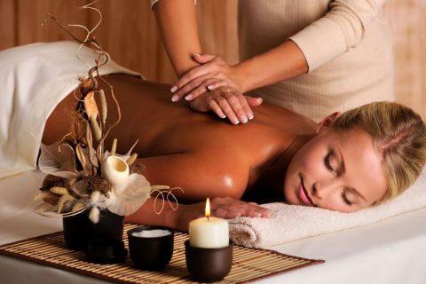 лечебный массаж алматы