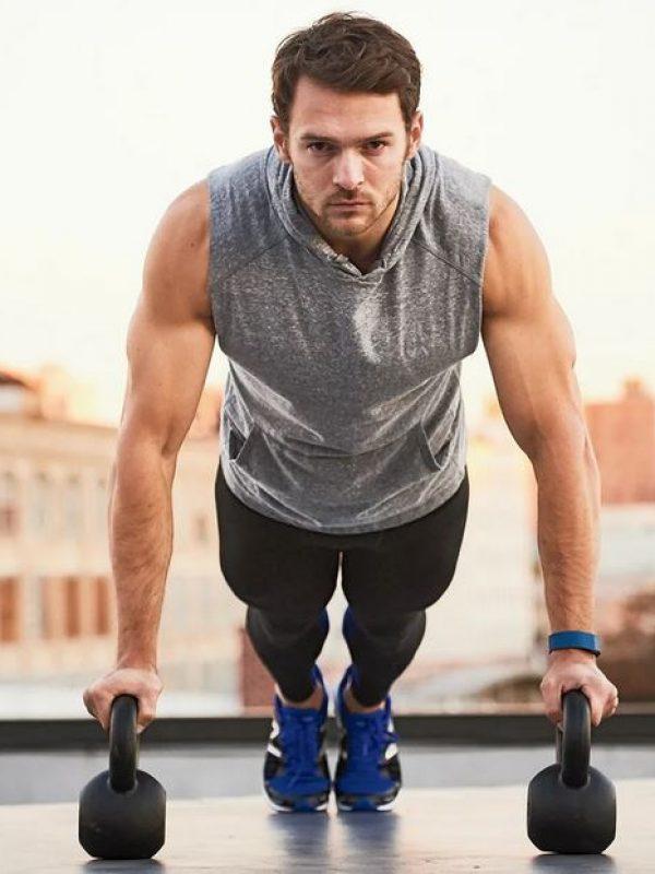 упражнение тренировка